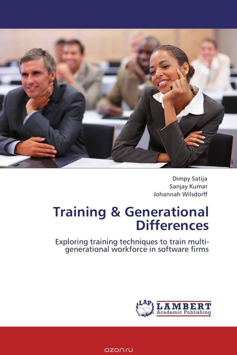 Training & Generational Differences