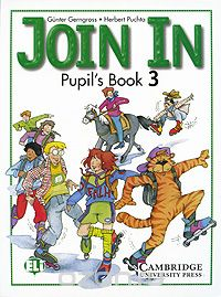 "Скачать книгу ""Join In: Pupil's Book 3"""